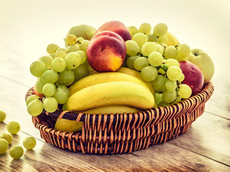 7 продуктов, которые помогут пережить осеннюю хандру