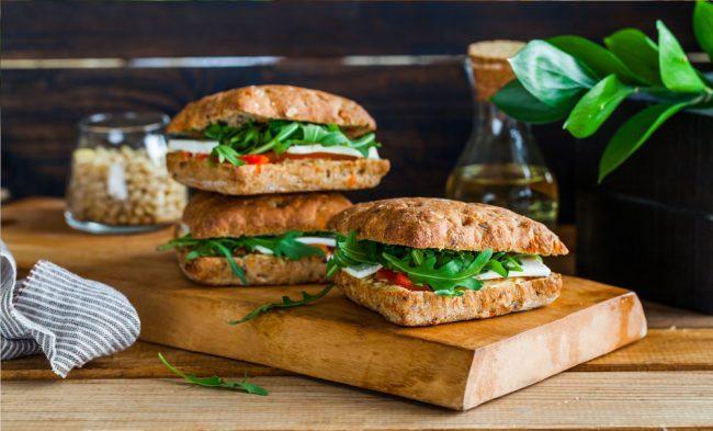 Полезные бутерброды: миф или реальность