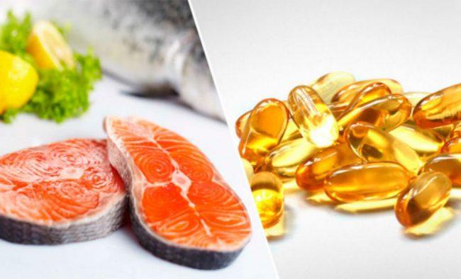 Рыбий жир — ужас из детства или полезная добавка для улучшения самочувствия: давайте разберемся