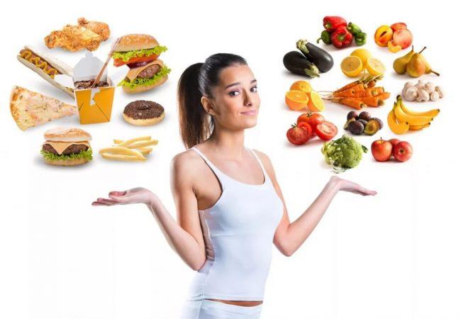 Правильное питание и здоровое питание: в чем разница и что лучше