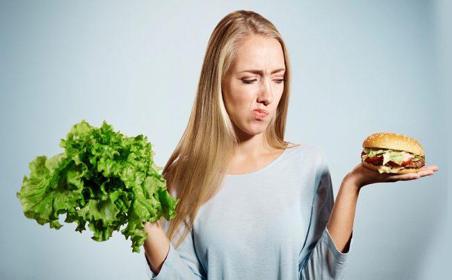 Чтобы похудеть, нужно ускорить свой метаболизм: 4 совета, как это сделать