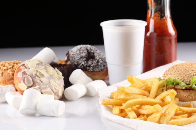 Еда, от которой мы устаем: 5 продуктов, которые истощают организм