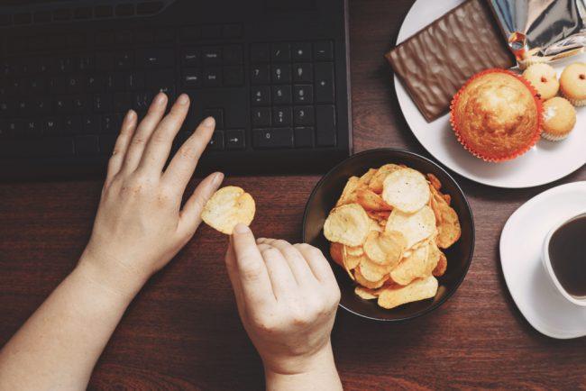 Почему мы не худеем, хоть и считаем калории: разбираемся