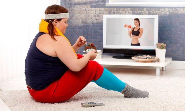 Ожирение печени: как избежать и что делать