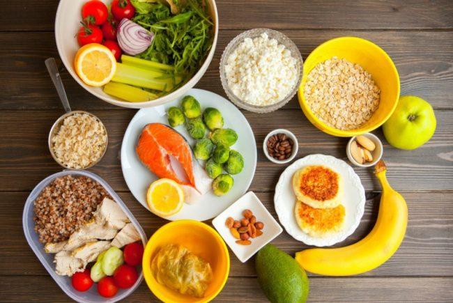 Какая еда убивает наши клетки и заставляет их стареть: 5 советов, как замедлить старение клеток