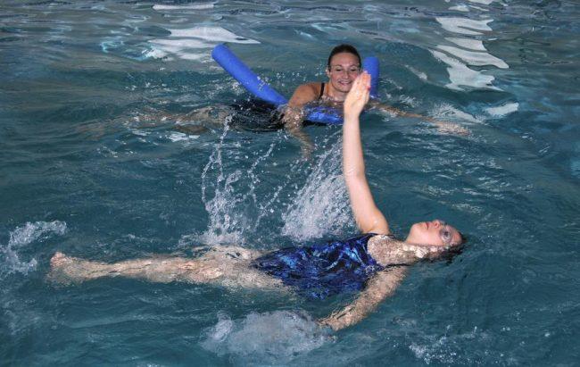 Плавание при гипертонии какие противопоказания ...
