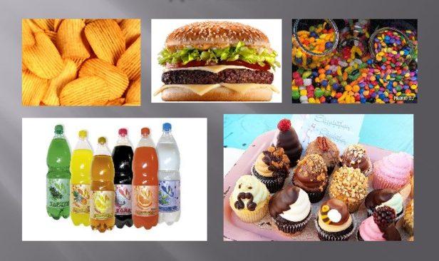 Вредные пищевые добавки, о которых нужно знать