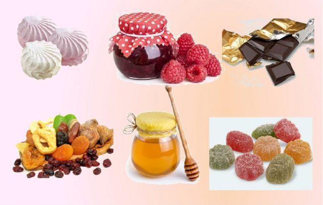 5 причин отказаться от конфет и чем их можно заменить