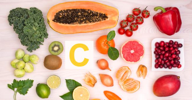 Дефицит витамина С - к чему приводит и чем восполнить