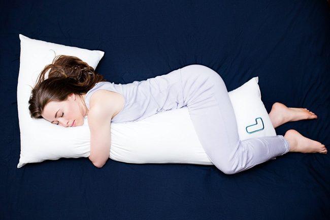 Полезные позы для сна: мифы и реальность