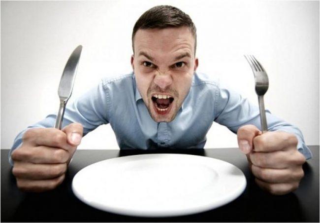 Гормон голода