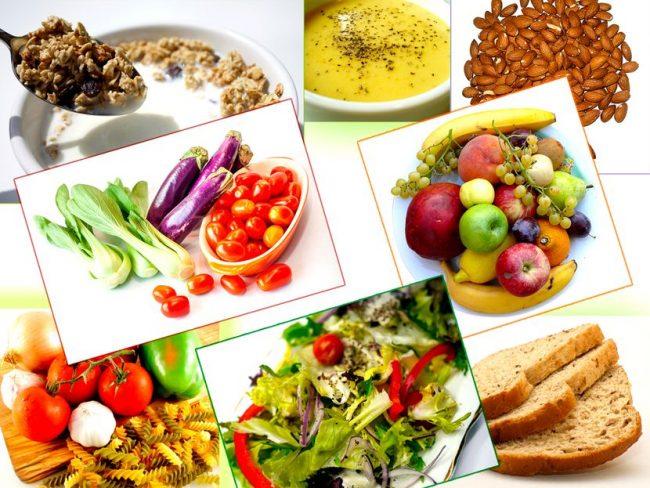 Как питаться, чтобы сохранить фигуру, здоровье и получить разнообразное питание: примеры рационов