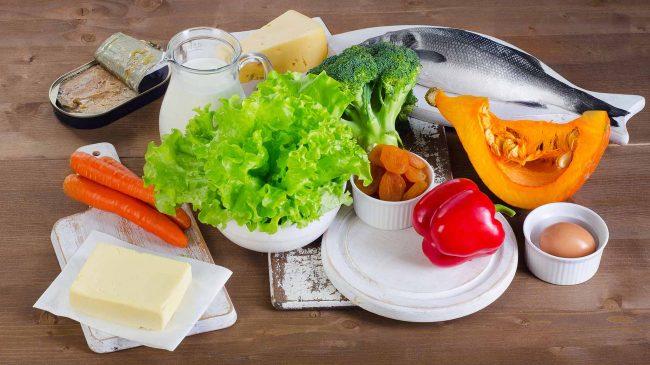19 продуктов для здоровья вашей печени
