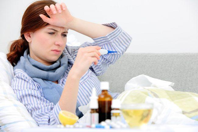 Простуда и недостаток цинка: как это связано и как восполнить цинк в организме