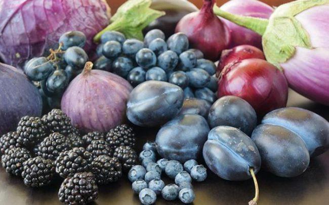 Секреты цветной еды: почему цветные продукты полезнее для здоровья