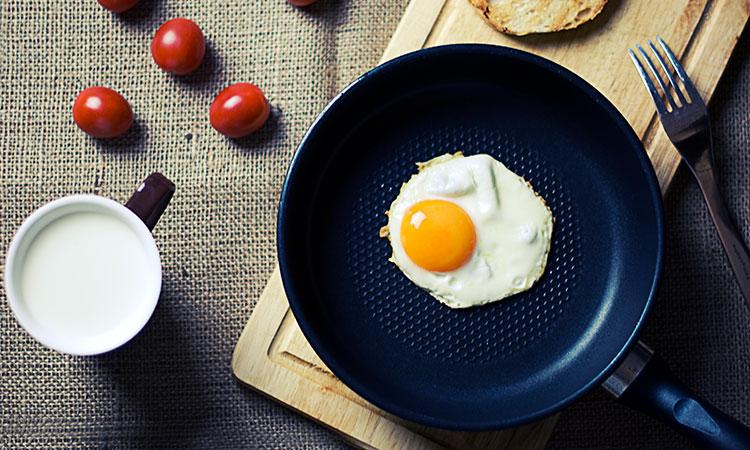 Быстрые завтраки для долгой стройности: 6 полезных рецептов