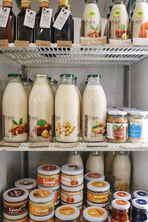 Замороженные продукты, которые не приносят пользу, а только вред