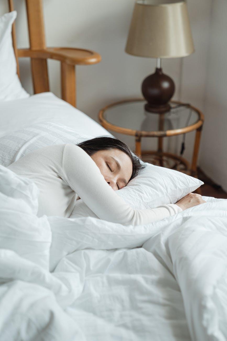10 неожиданных правил для здорового отхода ко сну