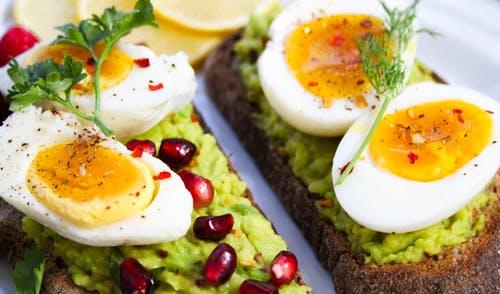 Где искать белки тем, кто не ест мясо: 10 источников полезных белков