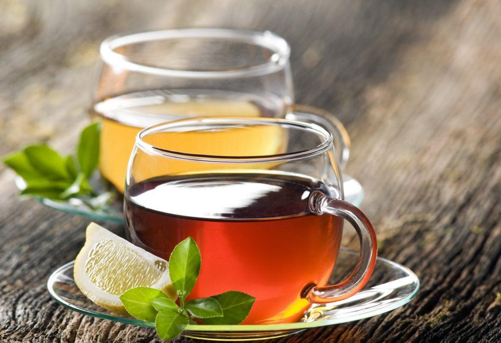 Полезнее черный или зеленый чай - разбираемся детально