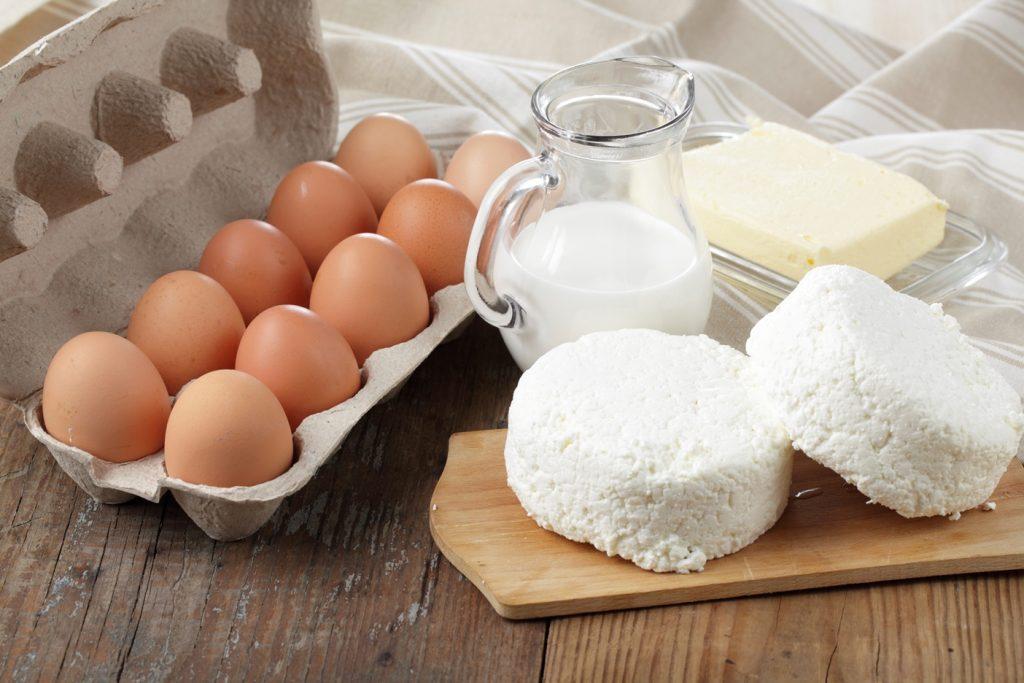 Как правильно есть яйца для здоровья