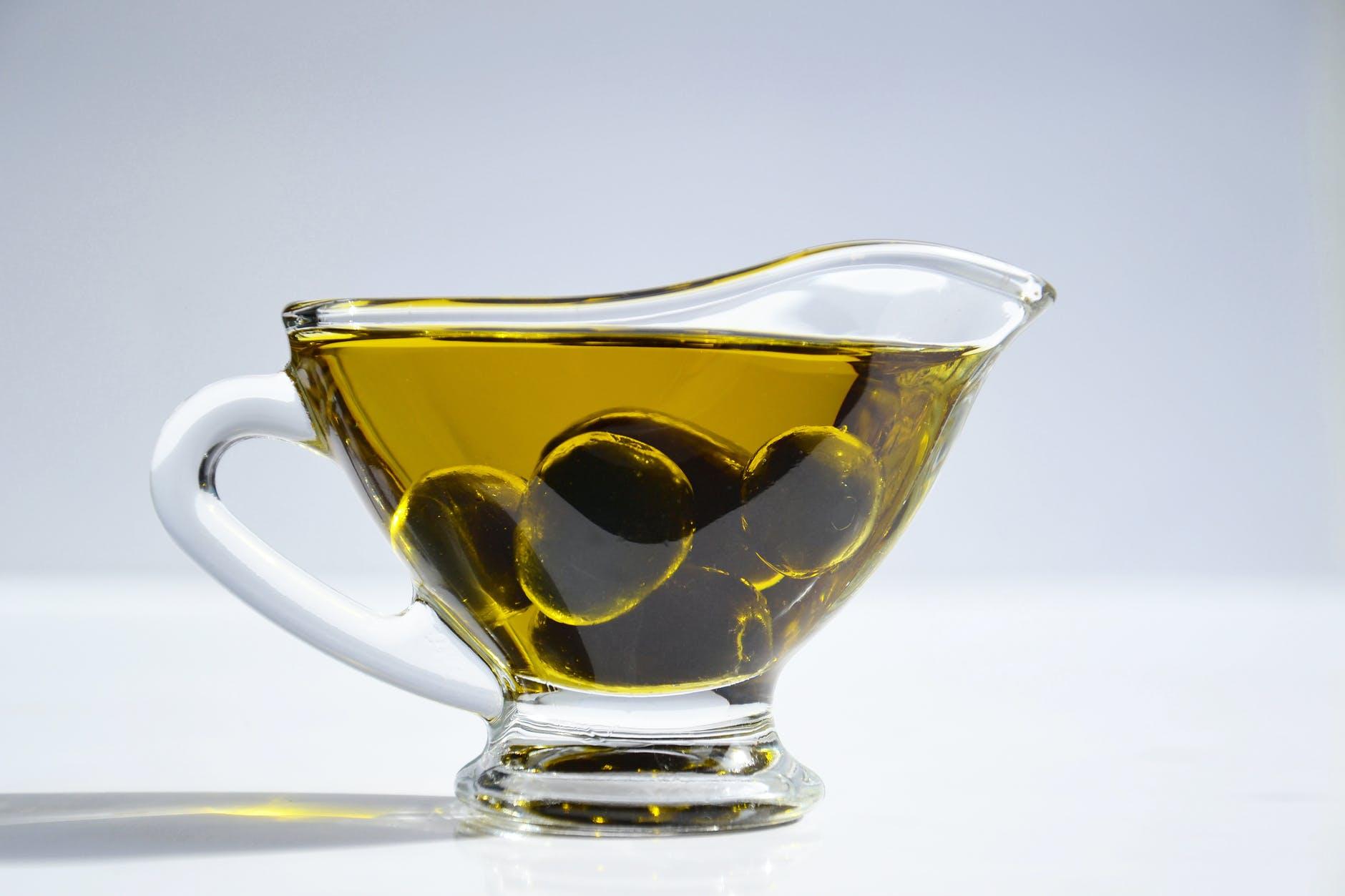 Оливкое масло полезнее любого другого: 5 причин начать его употреблять