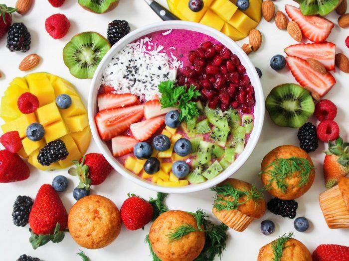Почему дневник питания нужно вести не только худеющим: составляем правильный рацион для здоровья