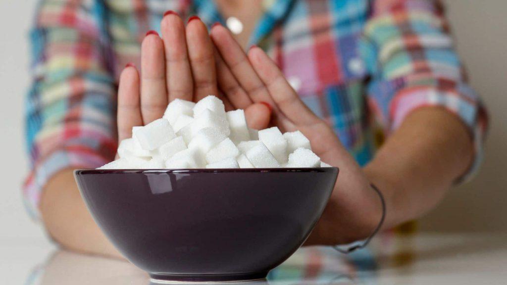 Что происходит с организмом при отказе от сахара