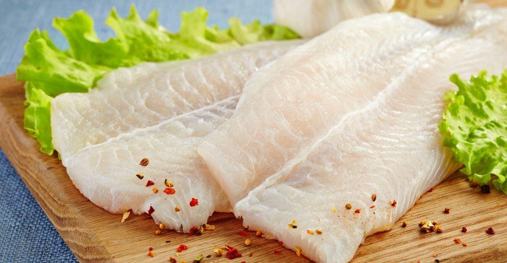 7 видов самой полезной морской рыбы для человека