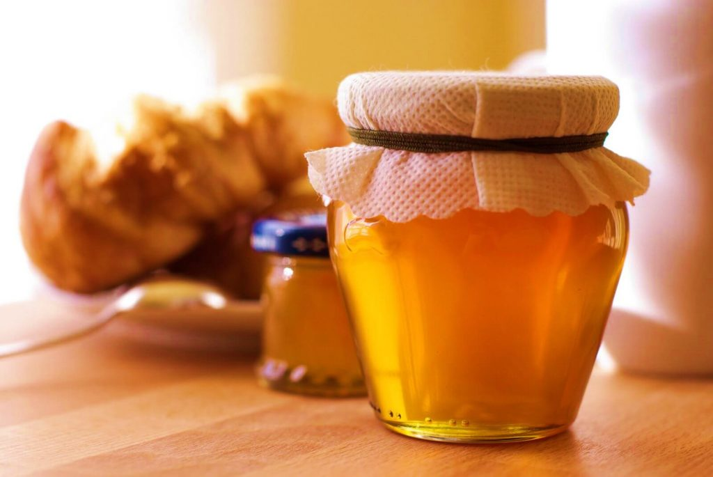 Какой самый полезный мед для организма и здоровья