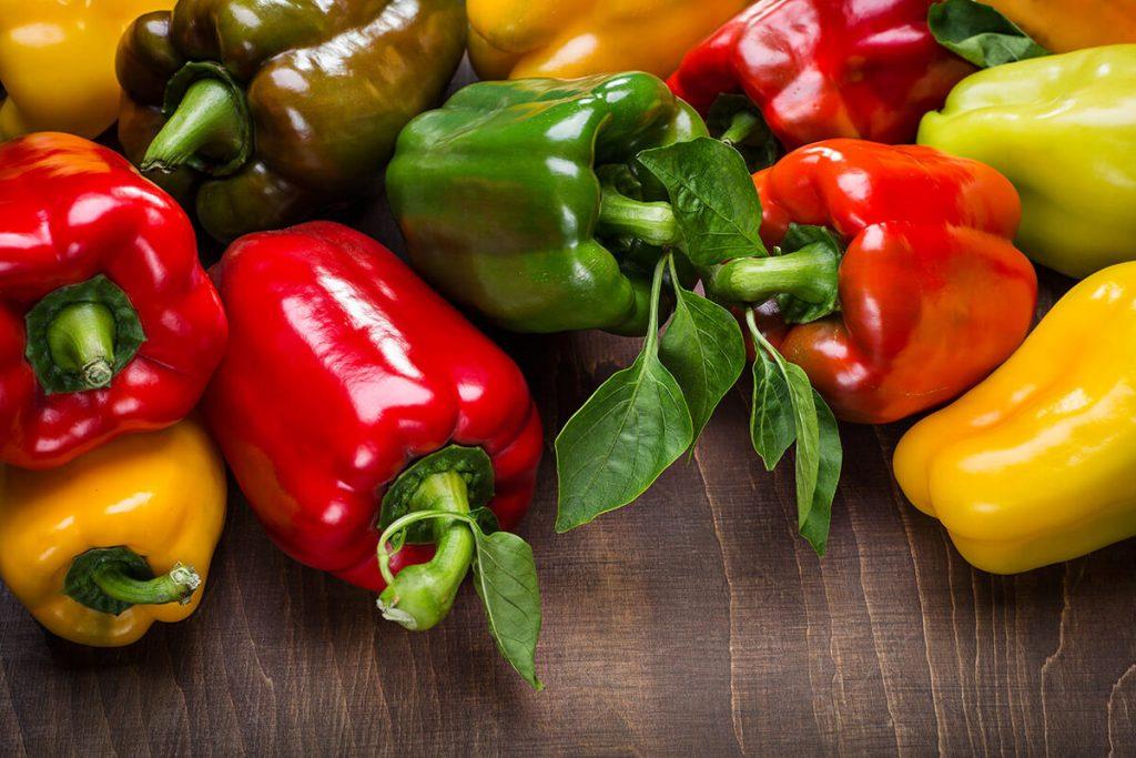 Какой самый полезный овощ для сердца