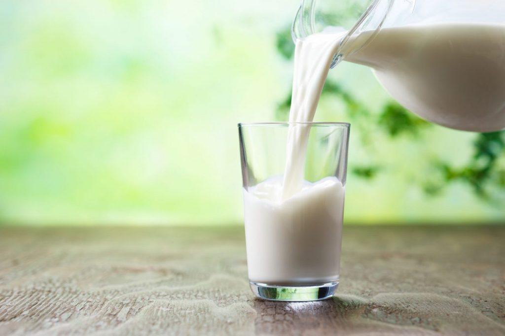Что происходит с организмом после отказа от молока