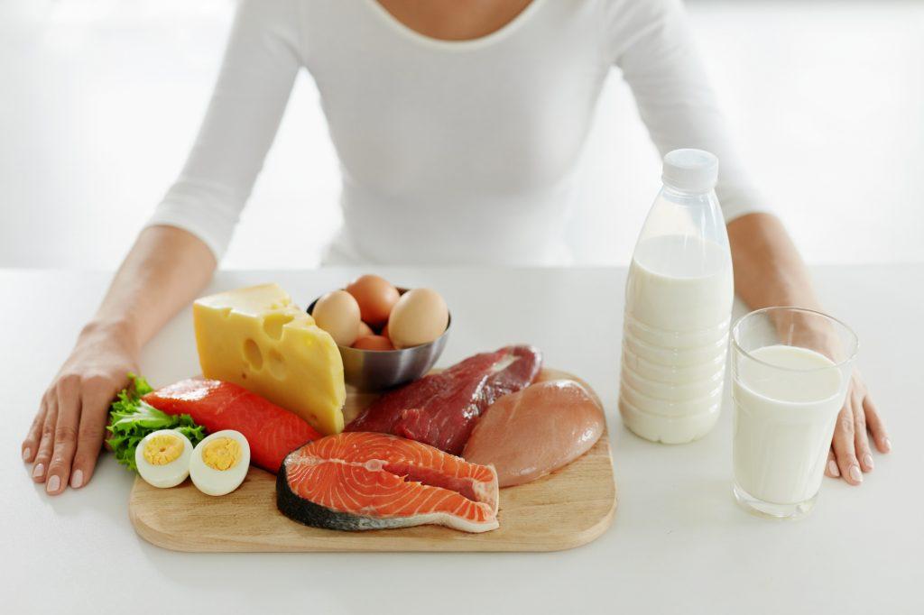 12 наиполезнейших продуктов для женского здоровья