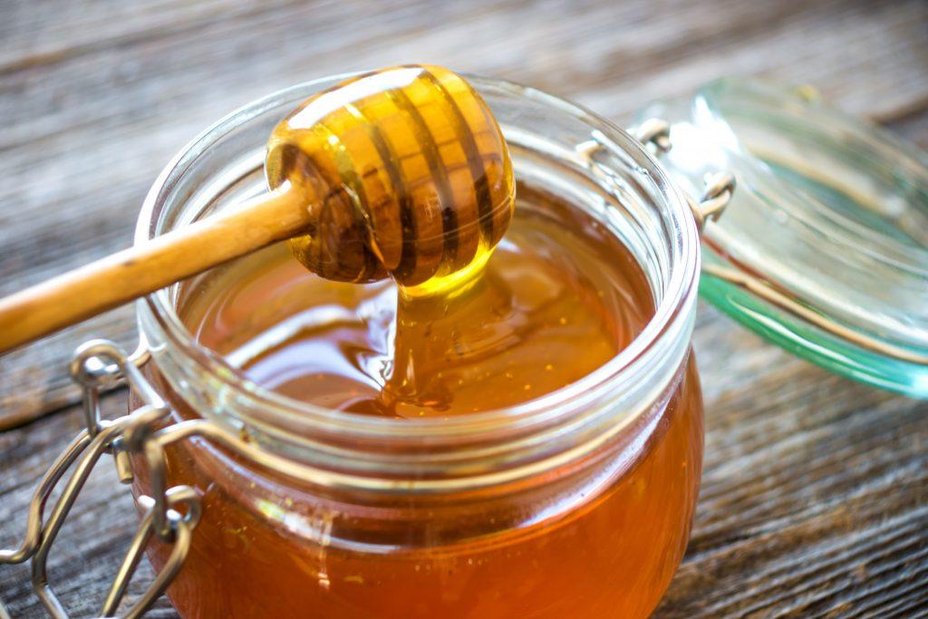 Легко и просто определяем настоящий мед - 3 особенности