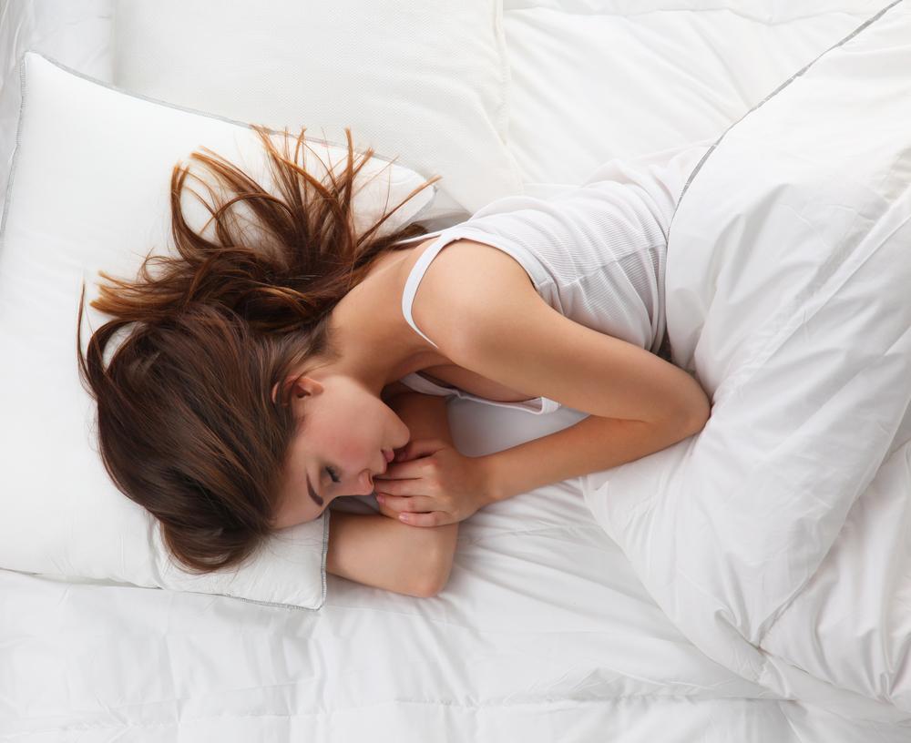 Что будет с организмом, если спать меньше 6 часов в сутки