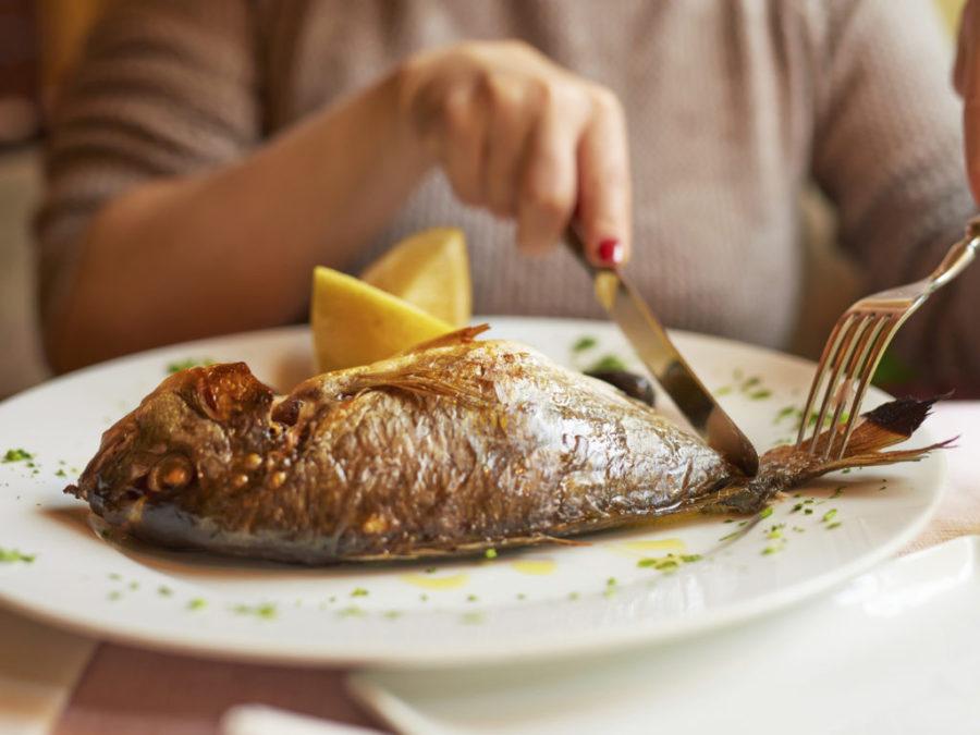 Как часто можно есть рыбу без вреда для здоровья