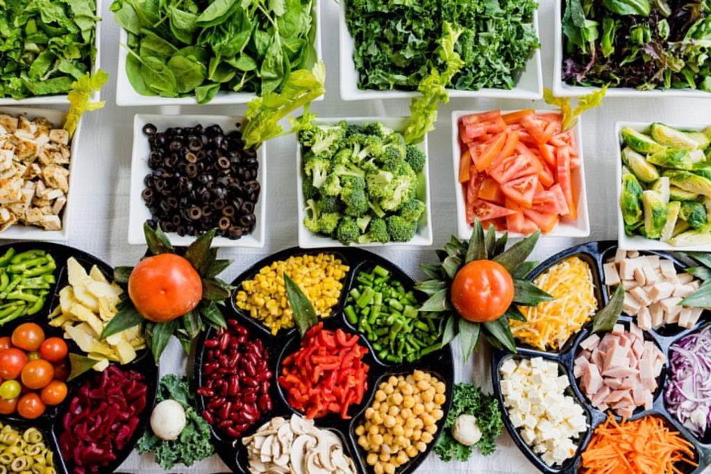 6 способов легко отказаться от вредной еды